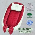 Minky Sixth - Kico Baby Center