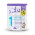 Bubs - Organic Grass Fed S1 - 800G - Kico Baby Center