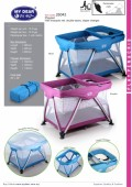 Aqua Playpen - Kico Baby Center