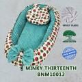 Minky Thirteenth - Kico Baby Center