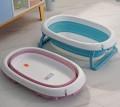 Delle Bath Tub + Baby Bath Net - Kico Baby Center