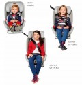 YOUNIVERSE CHICCO FIX BABY CARSEAT RED PASSION - Kico Baby Center