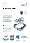 SUNNY WALKER STOPPER - Kico Baby Center