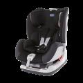 CHICCO UP 012 ISOFIX BABY CARSEAT JET BLACK - Kico Baby Center
