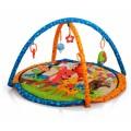 (Q/3356C-DA89) Playmat -Little Dear - Kico Baby Center