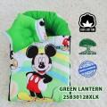 Green Lantern - Kico Baby Center