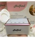HALFORD DUO RECHARGEABLE ELECTRIC BREAST PUMP - Kico Baby Center