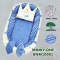 Minky one - Kico Baby Center