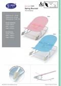 (305-EPOXY)SPRING BOUNCER - Kico Baby Center