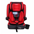 Sagano Booster Foldable Isofix Carseat - Kico Baby Center