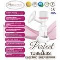At-Perfect Tubeless Electric Breastpump - Kico Baby Center
