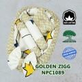 Golden Zigg - Kico Baby Center