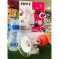Fiffy Breast Pump Manual & Pp Feeding Bottlex72 - Kico Baby Center