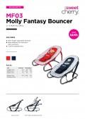 MOLLY FANTASY BOUNCER - Kico Baby Center