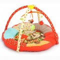 (Q/3308-3773) Playmat With Mobile - Kico Baby Center