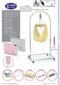 GERY BABY SPRING COT FULL SET (CHROME) NEW STOCK - Kico Baby Center