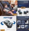 CARSEAT (NEPTUNE ISOFIX)-ROTATE 360 - Kico Baby Center
