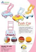 Push Car - Kico Baby Center