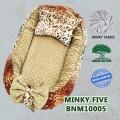Minky Five - Kico Baby Center