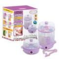 Autumnz Electric Steriliser & Food Steamer - Kico Baby Center