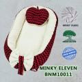 Minky Eleven - Kico Baby Center