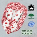 Red Star - Kico Baby Center