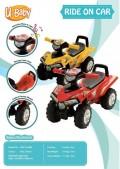 ATV RIDE ON CAR (NEW STOCK) - Kico Baby Center