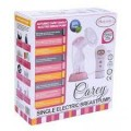 At-Bb* Carey Single Electric / Manual Breastpump - Kico Baby Center