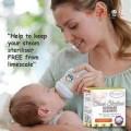 At-Steam Sterilizer Descaler (4 Pac) Free - Kico Baby Center