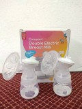 Double Electric Breast Pump - Kico Baby Center
