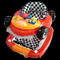 Grand Prix Baby Walker Rocker - Kico Baby Center