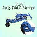 Kidz Foldable Scooter - Kico Baby Center