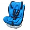 HALFORD ZEUS XT (ISOFIX) CAR SEAT - Kico Baby Center
