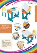 Kidz Table Set - Kico Baby Center