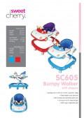 BUMPY WALKER - Kico Baby Center