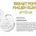 MALISH Elena Hands Free Double Pump - Kico Baby Center