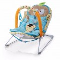 OWL BABY ROCKER - Kico Baby Center