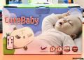 SPRING COT + CRADLE + NET - Kico Baby Center