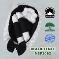 Black Fence - Kico Baby Center