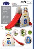 Spaceship Slide - Kico Baby Center