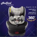 HALFORD ELEGANCE 360 - Kico Baby Center