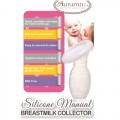 Autumnz Silicone Manual Breastmilk Collector (Foc Hygiene Cover) - Kico Baby Center