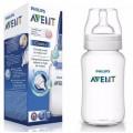 AV PHILIPS AVENT ANTI-COLIC BOTTLE 11oz/330ml (SINGLE PACK) - Kico Baby Center