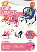 Ubaby Bouncer - Kico Baby Center