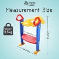 Children's Toilet Ladder - Kico Baby Center