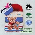 Red Sparrow - Kico Baby Center