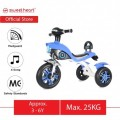 Cute Tricycle - Kico Baby Center