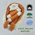 Coco Zigzag - Kico Baby Center