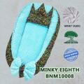 Minky Eighth - Kico Baby Center