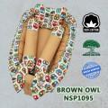 Brown Owl - Kico Baby Center